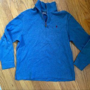 Blue Ralph Lauren Polo Men's Sweater